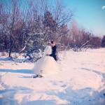 свадебный и семейный фотограф